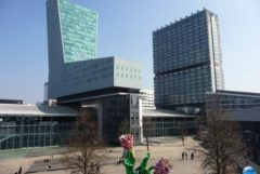 Copyright : Zoom Sur Lille / Euralille + Gare de Lille Europe