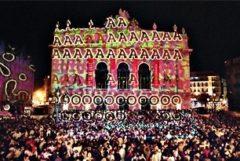 Copyright : DR - Lille 2004 / Inauguration de Lille 2004 le 06 décembre 2003