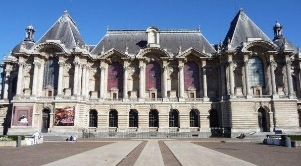 Jeudi 20 décembre 2018, le Palais des Beaux-Arts sera exceptionnellement fermé au public