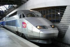 Copyright : DR - Antoine Cattez / TGV