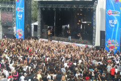 Braderie de Lille - Concert Fun Radio