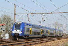 TER Nord Pas de Calais