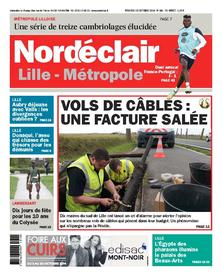Nord Eclair Lille 2014