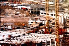 Copyright : DR / Construction d'Euralille