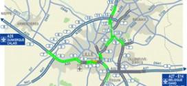 Info Trafic Lille