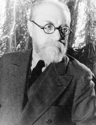 Copyright : DR / Henri Matisse