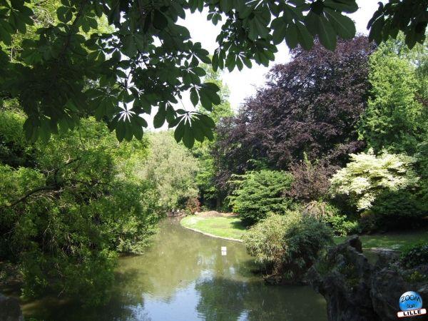 Pique nique au jardin vauban onvasortir lille for Jardin vauban lille