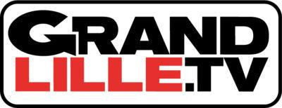 Logo Grand Lille TV