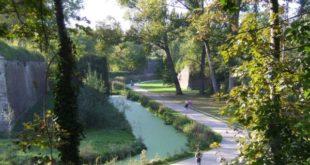 Parc de la Citadelle