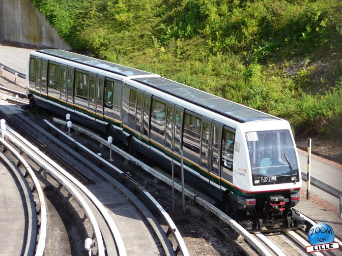 Copyright : Zomm Sur Lille / Transport en Commun