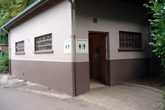Toilettes Les Poussins