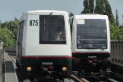 Metro VAL de Lille