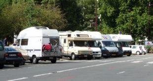 Braderie de Lille 2010 : les premiers bradeux sont arrivés !!!