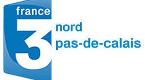 Copyright : DR - France 3 Nord-Pas-de-Calais / Logo