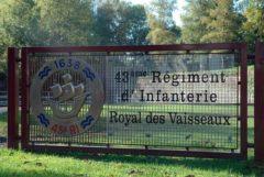 43ème Régiment d'Infanterie