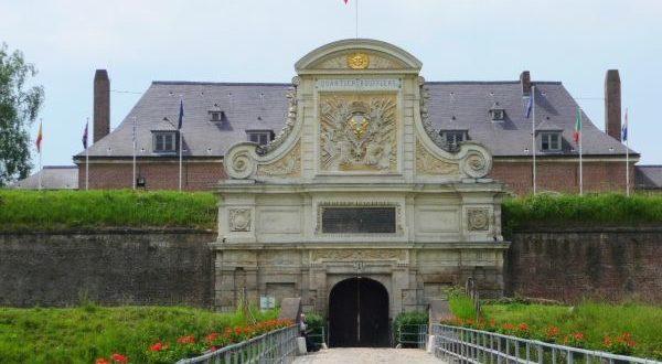 Porte Royale