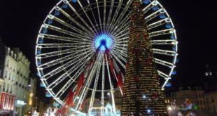 La Grande Roue à Lille jusqu'au dimanche 15 janvier 2012