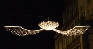 Illuminations de Noël à Lille du 26 novembre 2010 au 09 janvier 2011