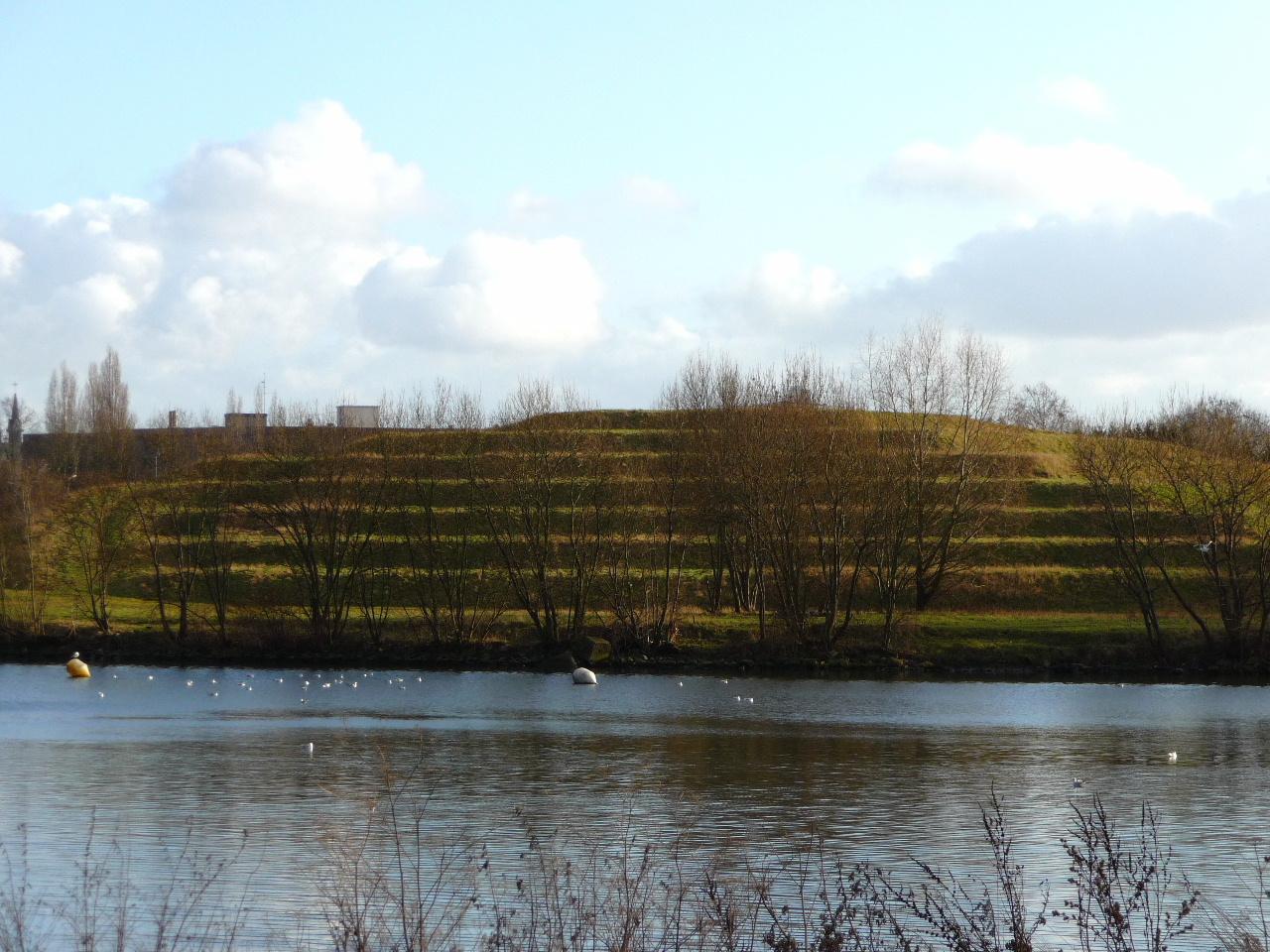 """Copyright : Zoom Sur Lille / Site des """"Pyramides"""""""