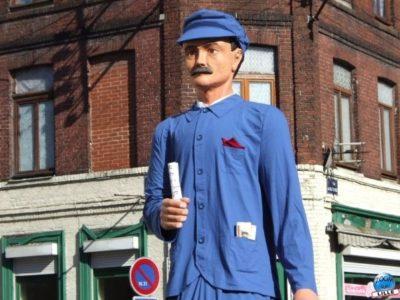 Le Carnaval de Lille-Fives aura lieu ce mercredi 30 mars 2011