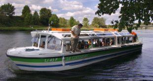 Braderie 2011 : une navette fluviale pour y aller