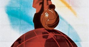 Copyright : DR - FIFA TM / Affiche Coupe du Monde 1938
