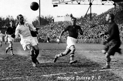 Copyright : DR - Om4Ever / Match Suisse - Hongrie