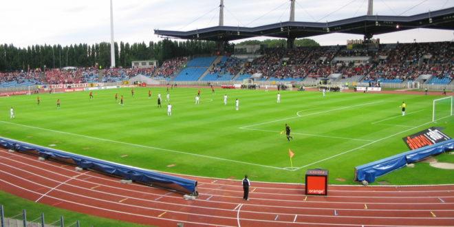 Copyright : DR - Julien Bertrand / Le Stadium Lille Métropole
