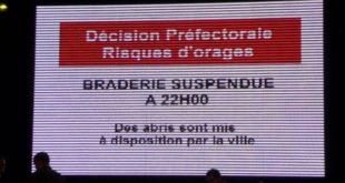 RETRO 2011 : Coup de tonnerre sur la Braderie de Lille !