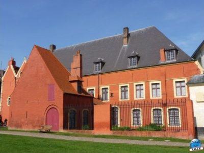Du 29 juillet au 04 août 2014, l'Office du Tourisme de Lille propose...