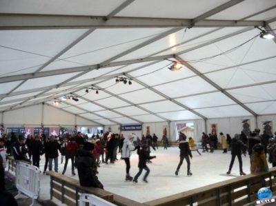 Lille Neige aura lieu du 09 février au dimanche 10 mars 2013
