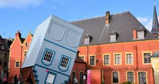 Bilan et prolongation de Lille 3000 - Fantastic