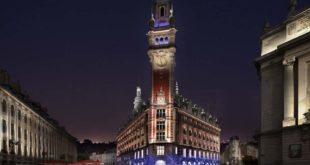 Nouveaux commerces au pied du Beffroi de la CCI Grand Lille