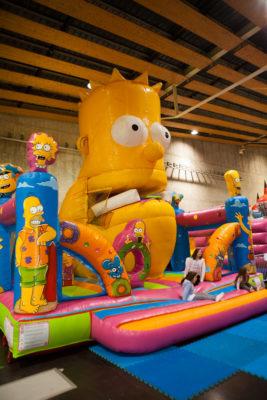 Copyright : DR - Lille Grand Palais / Kids Parc
