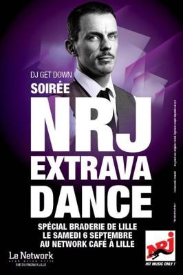 NRJ Extravadance