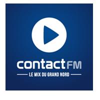 Logo Contact FM
