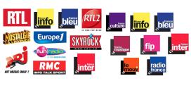 Les Radios à Lille