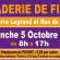 La Braderie de Lille-Fives aura lieu le dimanche 05 octobre 2014