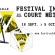 14ème édition du Festival International du Court Métrage de Lille du 18 septembre au 05 octobre 2014