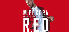 M. Pokora de retour au Zénith de Lille en avril 2015 pour le R.E.D. Tour