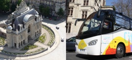 Du 25 novembre au 1er décembre 2014, l'Office de Tourisme de Lille propose…