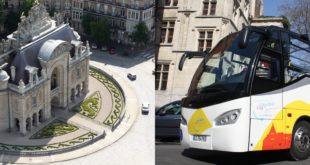 Visites guidées de l'Office de Tourisme de Lille du 27 juillet au 03 août 2016