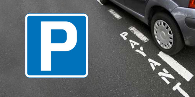 Parking Payant