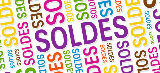 Du 15 juillet au 11 août 2020, c'est les Soldes d'été à Lille !