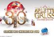 Gagnez vos invitations pour le Cirque Arlette Gruss à Lille