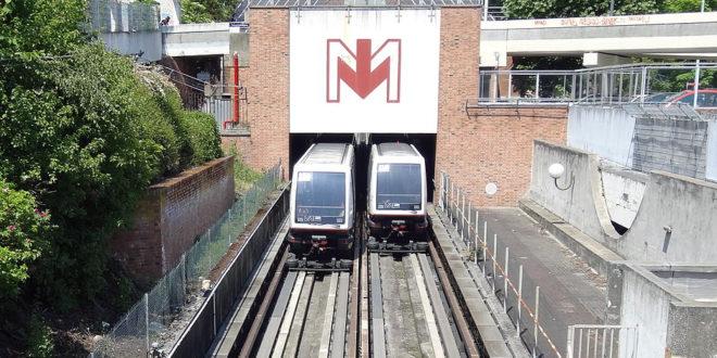 Métro VAL - Lille