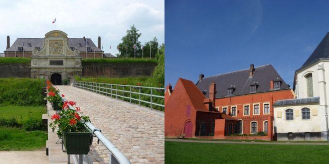Visites guidées (Beffroi, City Tour, Grande Guerre,…) de l'Office de Tourisme de Lille du 01 au 08 juin 2016