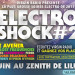 Gagnez vos invitations pour la soirée Electro Shock #2 au Zénith de Lille