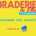 Braderie de Lille 2015 : Programme des Animations