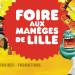 Foire Aux Manèges 2016 : Infos, horaires, Tarifs, Promotions
